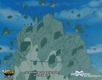 M.A.S.K. cartoon - Screenshot - Deadly Blue Slime 560