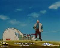 M.A.S.K. cartoon - Screenshot - Deadly Blue Slime 346