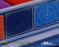 M.A.S.K. cartoon - Screenshot - Deadly Blue Slime 617