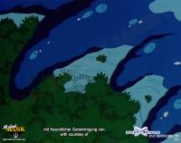 M.A.S.K. cartoon - Screenshot - Deadly Blue Slime 272