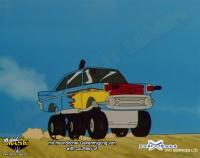 M.A.S.K. cartoon - Screenshot - Deadly Blue Slime 451
