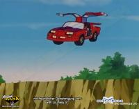 M.A.S.K. cartoon - Screenshot - Deadly Blue Slime 259