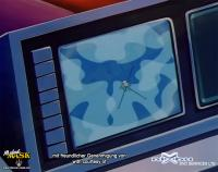 M.A.S.K. cartoon - Screenshot - Deadly Blue Slime 476