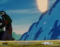 M.A.S.K. cartoon - Screenshot - Deadly Blue Slime 531