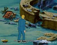 M.A.S.K. cartoon - Screenshot - Deadly Blue Slime 098