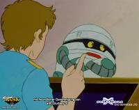 M.A.S.K. cartoon - Screenshot - Deadly Blue Slime 044