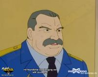 M.A.S.K. cartoon - Screenshot - Deadly Blue Slime 121