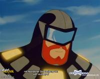 M.A.S.K. cartoon - Screenshot - Deadly Blue Slime 315