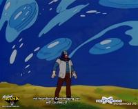 M.A.S.K. cartoon - Screenshot - Deadly Blue Slime 340