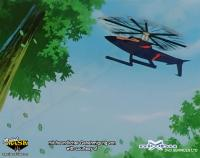 M.A.S.K. cartoon - Screenshot - Deadly Blue Slime 573