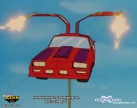 M.A.S.K. cartoon - Screenshot - Deadly Blue Slime 457