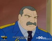 M.A.S.K. cartoon - Screenshot - Deadly Blue Slime 120