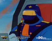 M.A.S.K. cartoon - Screenshot - Deadly Blue Slime 629