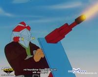 M.A.S.K. cartoon - Screenshot - Deadly Blue Slime 485