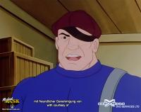 M.A.S.K. cartoon - Screenshot - Deadly Blue Slime 127