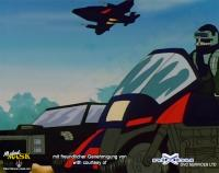 M.A.S.K. cartoon - Screenshot - Deadly Blue Slime 623