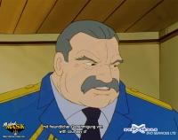 M.A.S.K. cartoon - Screenshot - Deadly Blue Slime 124