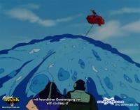 M.A.S.K. cartoon - Screenshot - Deadly Blue Slime 515