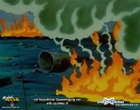 M.A.S.K. cartoon - Screenshot - Deadly Blue Slime 027