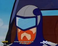 M.A.S.K. cartoon - Screenshot - Deadly Blue Slime 437