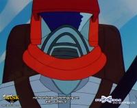 M.A.S.K. cartoon - Screenshot - Deadly Blue Slime 152