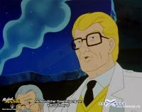 M.A.S.K. cartoon - Screenshot - Deadly Blue Slime 035