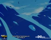 M.A.S.K. cartoon - Screenshot - Deadly Blue Slime 182