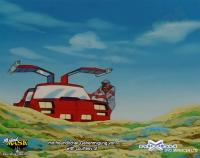 M.A.S.K. cartoon - Screenshot - Deadly Blue Slime 163