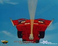 M.A.S.K. cartoon - Screenshot - Deadly Blue Slime 587