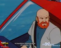 M.A.S.K. cartoon - Screenshot - Deadly Blue Slime 426