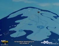 M.A.S.K. cartoon - Screenshot - Deadly Blue Slime 388