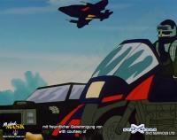 M.A.S.K. cartoon - Screenshot - Deadly Blue Slime 624
