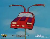 M.A.S.K. cartoon - Screenshot - Deadly Blue Slime 458