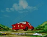 M.A.S.K. cartoon - Screenshot - Deadly Blue Slime 143