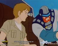 M.A.S.K. cartoon - Screenshot - Deadly Blue Slime 285
