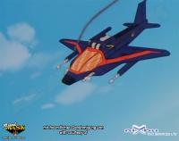 M.A.S.K. cartoon - Screenshot - Deadly Blue Slime 505