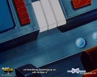 M.A.S.K. cartoon - Screenshot - Deadly Blue Slime 408