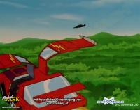 M.A.S.K. cartoon - Screenshot - Deadly Blue Slime 584