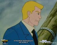 M.A.S.K. cartoon - Screenshot - Deadly Blue Slime 097
