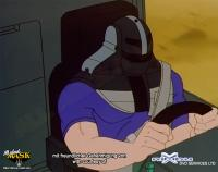 M.A.S.K. cartoon - Screenshot - Deadly Blue Slime 310