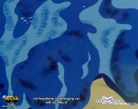 M.A.S.K. cartoon - Screenshot - Deadly Blue Slime 366