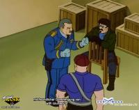 M.A.S.K. cartoon - Screenshot - Deadly Blue Slime 129