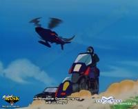 M.A.S.K. cartoon - Screenshot - Deadly Blue Slime 306