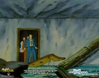 M.A.S.K. cartoon - Screenshot - Deadly Blue Slime 095