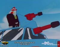 M.A.S.K. cartoon - Screenshot - Deadly Blue Slime 455