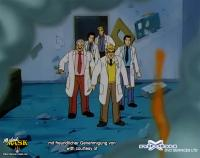 M.A.S.K. cartoon - Screenshot - Deadly Blue Slime 026