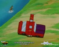 M.A.S.K. cartoon - Screenshot - Deadly Blue Slime 260