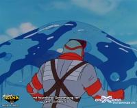 M.A.S.K. cartoon - Screenshot - Deadly Blue Slime 276