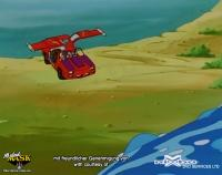 M.A.S.K. cartoon - Screenshot - Deadly Blue Slime 328
