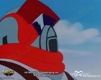 M.A.S.K. cartoon - Screenshot - Deadly Blue Slime 277
